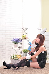 Aries0021 (Mike (JPG~ XD)) Tags: aries d300 model beauty  studio 2013