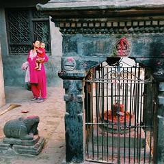 Streetscene, Kathmandu, Nepal (chinese johnny) Tags: kathmandu kathmanduvalley color square iphone iphoneonly iphone5c squareformat instagram vscocam vsco documentaryphotography documentary streetphotography nepal nepali traditional asian reallifenotposed ambient himalayan flickrunitedaward