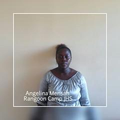 Mensah - Angelina