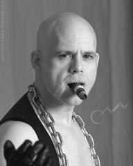 Come On, Boy... (octane-photo) Tags: cigars cigar cigarmen facialhair goatee goatees leather gloves leathergloves officerstephens mustache mustaches mensmokingcigars mensmoking menwhosmokecigars smokingmen menwhosmoke