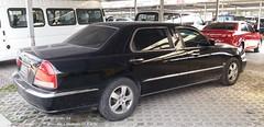 Hyundai Equus LZ Limousine 03 China 2016-03-28 (NavDam84) Tags: hyundai equus hyundaiequus limousine blacklicensedvehicles carsinshanghai carsinchina vehiclesinshanghai vehiclesinchina