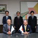 WIPO Director General Meets Head of Japan Patent Office