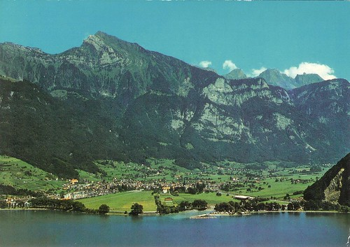 CH-324238 to RU Walenstadt Switzerland
