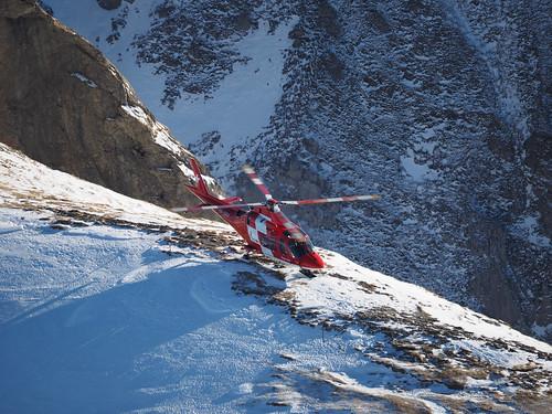 HB-ZRX Agusta A 109 SP Da Vinci Rega