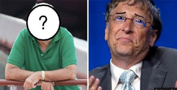 這名79歲爺爺打敗世界首富「比爾蓋茲」!現在已經是全地球上最有錢的人了…. 原來這個行業最賺錢啊!