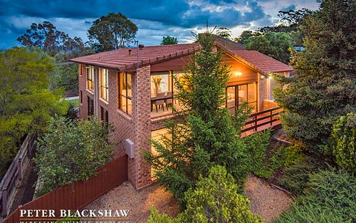 26 Cuthbertson Crescent, Oxley ACT 2903