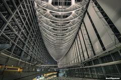 Forum (daccha) Tags: tokyo japan urban architecture building light night nightscape nightphoto city cityscape hdr 東京 日本