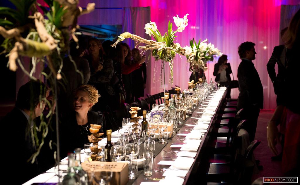 Genootschap voor Eventmanagers 2012