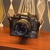 Nikon EM 1981 (Johan Emilsson) Tags: nikonem mde nikonlensseriese 100mmf28 camera