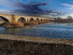 Pont St Esprit (quillaperu) Tags: pontstesprit gard languedocroussillon art ville