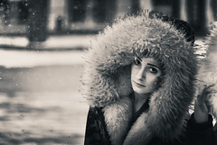 miss January (Zlatko Vickovic) Tags: streetstreetphoto streetphotography streetphotographybw streetbw streetphotobw blackandwhite monochrome zlatkovickovic zlatkovickovicphotography novisad serbia vojvodina srbija