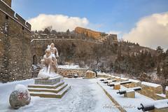 The Great Wall of China (Pic_Joy) Tags: 亚洲 中国 河北 金山岭长城 asia china hebei jinshanling greatwall snow 雪 雪景 戚继光