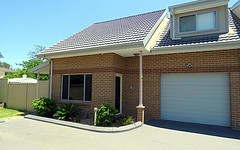 6/34-36 Canberra Street, Oxley Park NSW