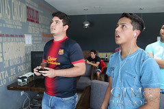Torneo FIFA 15 de Next Level Sports