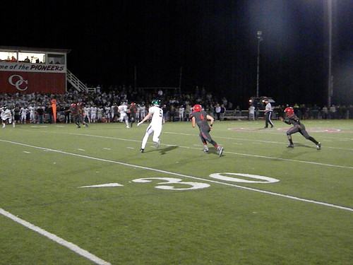 "Oregon City vs West Linn Sept 4th 2015 • <a style=""font-size:0.8em;"" href=""http://www.flickr.com/photos/134567481@N04/20968653878/"" target=""_blank"">View on Flickr</a>"