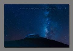 A galaxy far far away (hazarika) Tags: stars hawaii nationalpark maui nightshots milkyway haleakalanationalpark canon1635mmf28liiusm canon5dmarkiii mausamhazarikaphotography