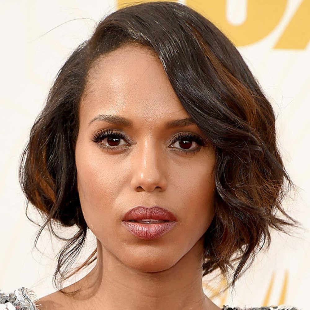Maquillajes Emmys kerry-washington