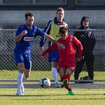 Petone FC v Napier City Rovers 24