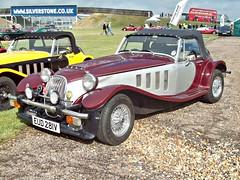 671 Panther Lima (1980) (robertknight16) Tags: lima silverstone british 1980s panther sportscar jankel eud281v