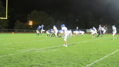 "Center Vs. St. Pius X - Sept 18, 2015 • <a style=""font-size:0.8em;"" href=""http://www.flickr.com/photos/134567481@N04/21342623528/"" target=""_blank"">View on Flickr</a>"