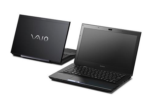 VAIO S シリーズの写真