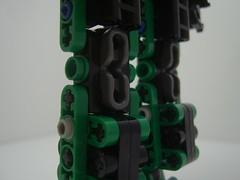 RALOX (self-moc) (THE_GREEN_AXLES) Tags: lego bionicle moc