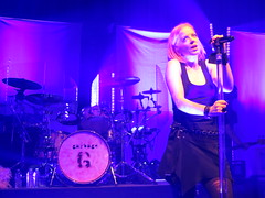 Garbage (20 Years Queer) - Shirley Manson, Duke Erikson, Steve Marker, Butch Vig & Eric Adam Avery (Peter Hutchins) Tags: adam dc washington garbage eric steve duke marker shirley years 20 queer avery butch manson shirleymanson 930club erikson vig stevemarker butchvig dukeerikson ericadamavery 20yearsqueer