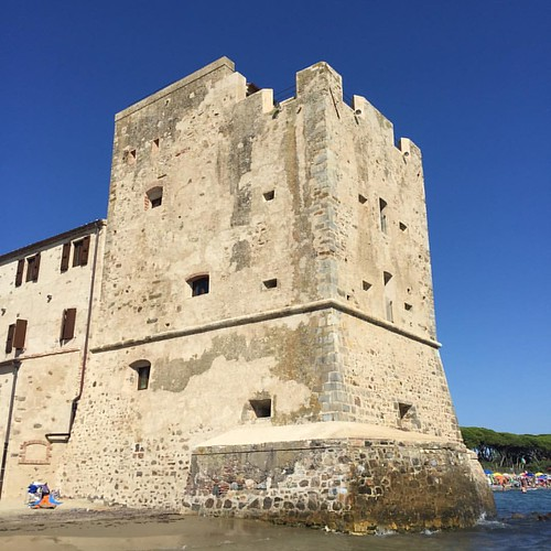 Torre Mozza (Piombino)