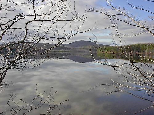 Brettuns Pond