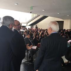 Foro Desafíos y Tendencias de la Educación Superior en México (11)