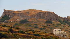 mountain peak behind Korthi IMG_8071 (mygreecetravelblog) Tags: mountain greece greekislands andros cyclades cycladesislands androsgreece androsisland korthi korthiou ormoskorthiou ormoskorthiouandros korthivillageandros korthiouandros