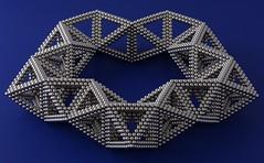 """Pentagonal Ring of Octahedron Frames <a style=""""margin-left:10px; font-size:0.8em;"""" href=""""http://www.flickr.com/photos/94129525@N07/22263931250/"""" target=""""_blank"""">@flickr</a>"""