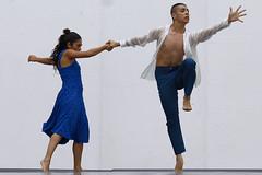 MEX MR DANZA CAPITAL10 (Secretaría de Cultura CDMX) Tags: danza cultura uamx