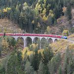 Schmittner Viadukt - Schmitten GR thumbnail