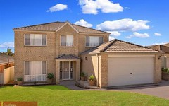 Address available on request, Acacia Gardens NSW