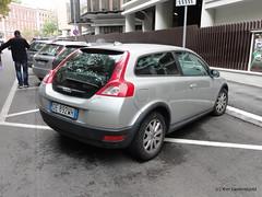 Volvo C30 (Kim-B10M) Tags: volvoc30