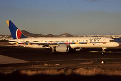 G-OOOJ (GH@BHD) Tags: aircraft aviation ace lanzarote boeing 757 airliner arrecife amm b757 air2000 arrecifeairport goooj