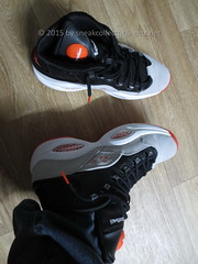REEBOK PUMP QUESTION (sneakcollector) Tags: sneakers sneaker reebok