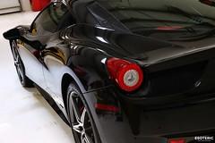 E43A6722 (Esoteric Auto Detail) Tags: ferrari esoteric 458italia nerodaytona