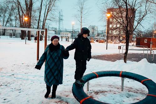 Парк Тинчурина ©  parklartatar