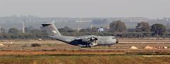 Trk Hava Kuvvetleri (Turkish Air Force) Airbus Military A400M at LEZL (Mosh70) Tags: seville sevillesanpablointernationalairport sevilleinternationalairport