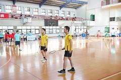 7thMoxaBadmintonIndustrialCup007 (Josh Pao) Tags: badminton 師大附中 羽球 大安站 moxa 第七屆 邀請賽 艾訊 四零四 axiomtek 工業盃 工業電腦盃