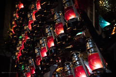lantern light (PeymanTDR) Tags: light lantern  lahijan moharram