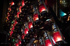 lantern light (PeymanTDR) Tags: light lantern فانوس lahijan moharram محرم لاهیجان