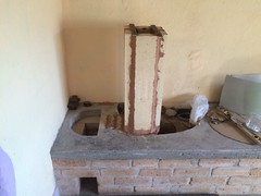 RMH0056 (velacreations) Tags: rmh woodburningstove rocketmassheater