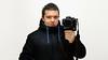 Selfie (glenn_nieuwenhuis_photography) Tags: winter light white me canon rotterdam glenn sigma portret selfie glennnieuwenhuisphotography
