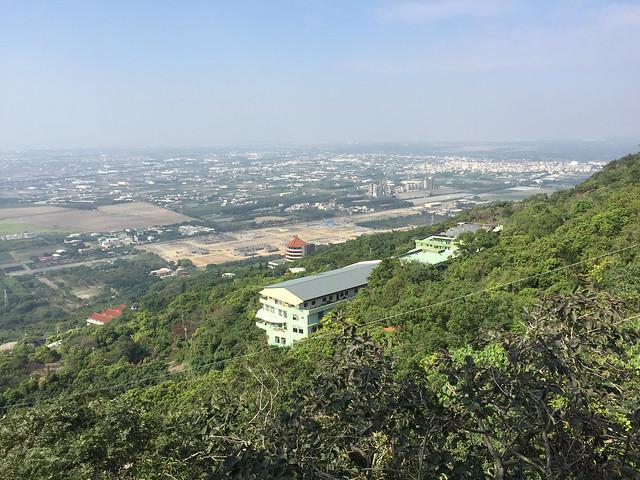 20151128 雷達觀景土雞城@高雄田寮