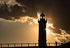 "Kiama Lighthouse • <a style=""font-size:0.8em;"" href=""http://www.flickr.com/photos/7605906@N04/23456236239/"" target=""_blank"">View on Flickr</a>"