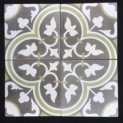 RTS15 Roseton D MeaLu Collection Cement Tile by Rustico Tile and Stone (mcstandr) Tags: kitchen wall tile bathroom mural floor mosaic decorative cement spanish decorating flooring encaustic interiordesign tilefloor dcor backsplash floortile interiordecorator cementtile encaustictile