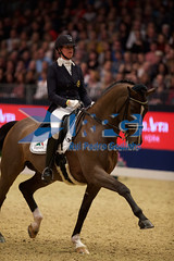 HB110527 (RPG PHOTOGRAPHY) Tags: world london cup olympia dressage 2015 tiamo jorinde verwimp